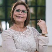 Elisete Maria da Silva Moreira