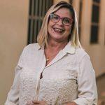 Zilene Santana Silva Rabêlo