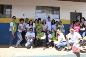 Projeto Castanheira 2019