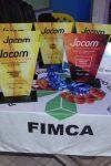 Centro Universitário Aparício Carvalho (FIMCA) é a empresa vencedora do...