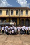 Escola Itinerante FIMCA – Alunos de Arquitetura e Urbanismo viajam a...