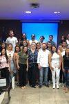 Renato Miotto realiza palestra para Acadêmicos de Odontologia da FIMCA