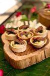 """Curso de Gastronomia realiza seminário com o tema """"Gastronomia que..."""