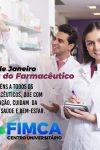 FIMCA deseja parabéns a todos os Farmacêuticos pelo seu dia