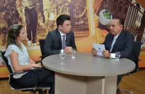 Sala de Opinião com Dr. Aparício Carvalho fala sobre as preocupações do Coronavírus
