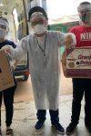 Acadêmicos de Medicina Fabricam e entregam protetores faciais na UPA da...