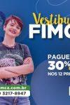 Centro Universitário FIMCA abre inscrições para vestibular digital 2020/2