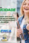 """Acadêmicos de Direito da FIMCA realizam projeto """"Você faz parte do..."""