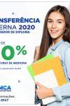 Ganhe uma bolsa de 50% na sua transferência para a FIMCA