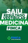 Confira a lista dos aprovados no Vestibular de Medicina da FIMCA