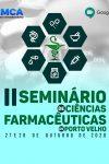 Começa nesta terça o II Seminário de Ciências Farmacêuticas