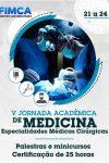 V Jornada Acadêmica de Medicina – Especialidades Médicas Cirúrgicas