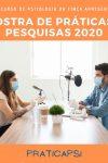 CURSO DE PSICOLOGIA ENCERRA SEMESTRE COM MOSTRA DE PRÁTICAS E PESQUISAS...
