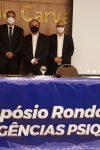 Núcleo de Psiquiatria de Rondônia realiza 1º Simpósio Rondoniense de...