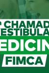 FIMCA realiza 3° chamada do vestibular de Medicina