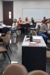 Colaboradores da Fimca participam de treinamento e capacitação para...