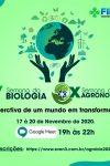 Começa a X Semana Acadêmica de Agronomia x IV Semana do curso de Biologia