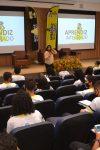 Programa Aprendiz Integrado termina com jovens entusiasmados na FIMCA