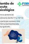 Centro Universitário Aparício Carvalho – Fimca retoma as atividades do...