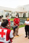 Cruz Vermelha Brasileira realiza Curso Básico de Formação Institucional na...