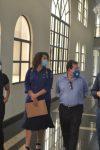 Grupo DB realiza visita ao Centro Universitário FIMCA