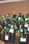 Veja como foram as Colações de grau do Centro Universitário FIMCA