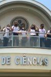 Alunos da Escola Murilo Braga Visitam o Centro Universitário FIMCA